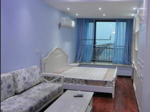 Chongqing Fuling Chuangxin Daily Rent House, Apartmanok  Fuling - big - 9