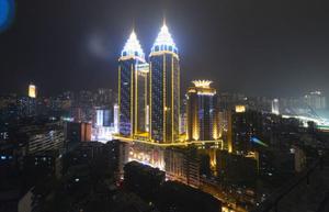 Chongqing Fuling Chuangxin Daily Rent House, Apartments  Fuling - big - 1