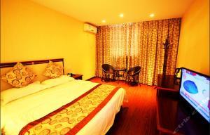 Chongqing Fuling Chuangxin Daily Rent House, Apartments  Fuling - big - 7