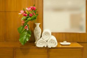 Shoba Residency, Hotels  Bangalore - big - 20