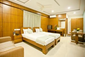 Shoba Residency, Hotel  Bangalore - big - 2