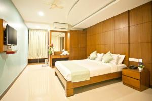 Shoba Residency, Hotel  Bangalore - big - 9