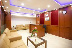 Shoba Residency, Hotel  Bangalore - big - 17