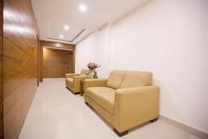 Shoba Residency, Hotel  Bangalore - big - 14