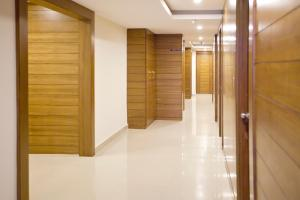 Shoba Residency, Hotel  Bangalore - big - 11