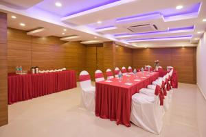 Shoba Residency, Hotel  Bangalore - big - 23