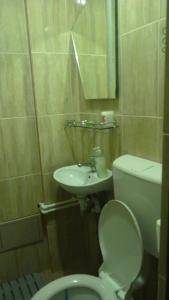 4 ApartsHotel Galati Faleza, Ferienwohnungen  Galaţi - big - 31