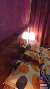 4 ApartsHotel Galati Faleza, Ferienwohnungen  Galaţi - big - 27