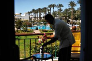 Cataract Pyramids Resort, Hotels  Cairo - big - 20