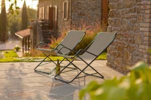 Antica Quercia Verde, Dovolenkové domy  Cortona - big - 19