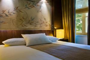 Mamaison Hotel Le Regina Warsaw (7 of 38)