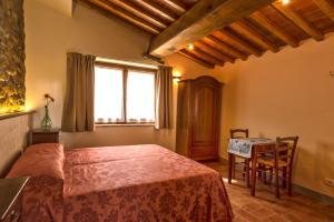 Antica Quercia Verde, Dovolenkové domy  Cortona - big - 23