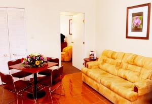 Hotel Marcella Clase Ejecutiva, Hotely  Morelia - big - 3