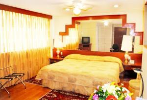 Hotel Marcella Clase Ejecutiva, Hotely  Morelia - big - 14