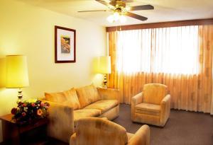 Hotel Marcella Clase Ejecutiva, Hotely  Morelia - big - 25