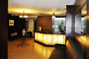 Hotel Marcella Clase Ejecutiva, Hotely  Morelia - big - 30