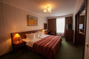 Hotel Korston Moscow, Hotely  Moskva - big - 31