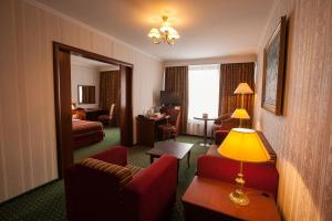 Hotel Korston Moscow, Hotely  Moskva - big - 32