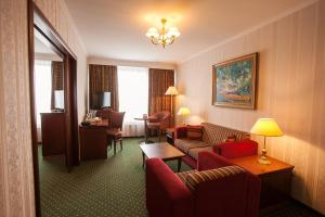Hotel Korston Moscow, Hotely  Moskva - big - 33