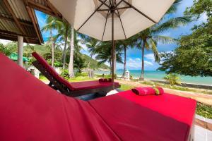 Crystal Bay Yacht Club Beach Resort, Hotely  Lamai - big - 34