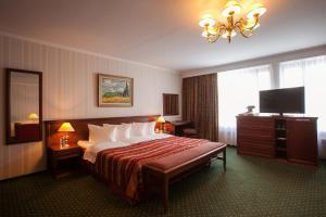 Hotel Korston Moscow, Hotely  Moskva - big - 26