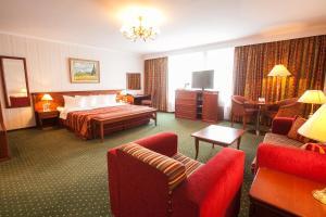 Hotel Korston Moscow, Hotely  Moskva - big - 29