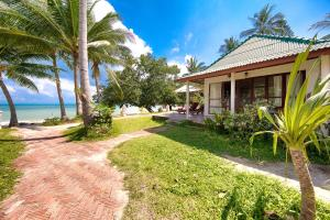 Crystal Bay Yacht Club Beach Resort, Hotels  Lamai - big - 33