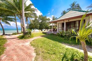 Crystal Bay Yacht Club Beach Resort, Hotely  Lamai - big - 33