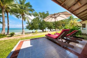 Crystal Bay Yacht Club Beach Resort, Hotels  Lamai - big - 12