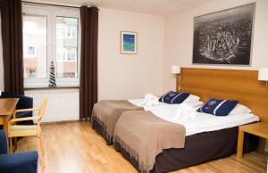 Arkipelag Hotel, Hotels  Karlskrona - big - 9