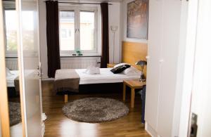 Arkipelag Hotel, Hotels  Karlskrona - big - 8