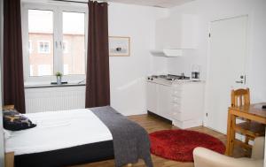 Arkipelag Hotel, Hotels  Karlskrona - big - 7