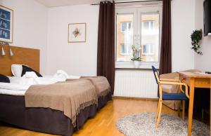 Arkipelag Hotel, Hotels  Karlskrona - big - 12