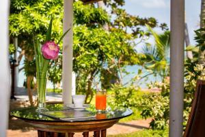 Crystal Bay Yacht Club Beach Resort, Hotely  Lamai - big - 27