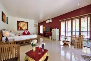 Crystal Bay Yacht Club Beach Resort, Hotels  Lamai - big - 26