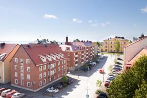 Arkipelag Hotel, Hotel  Karlskrona - big - 45