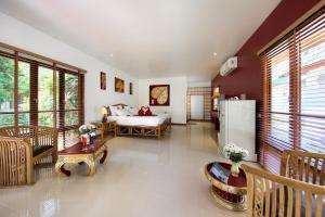 Crystal Bay Yacht Club Beach Resort, Hotely  Lamai - big - 24