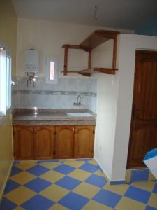 Chez Mehdi, Apartments  Mirleft - big - 48