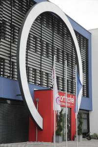 Business-Sporthotel Großwallstadt