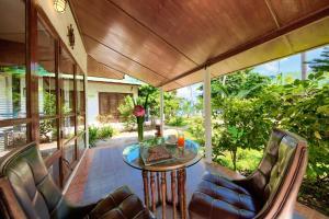 Crystal Bay Yacht Club Beach Resort, Hotely  Lamai - big - 13