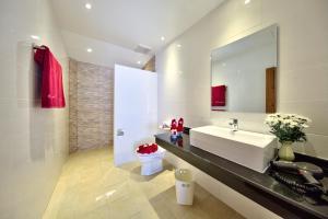 Crystal Bay Yacht Club Beach Resort, Hotely  Lamai - big - 21