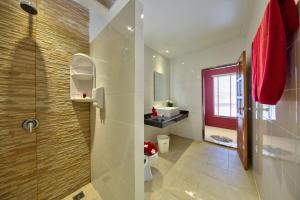 Crystal Bay Yacht Club Beach Resort, Hotely  Lamai - big - 20