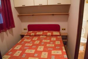 Il Capannino Camping, Campsites  Marina di Bibbona - big - 22
