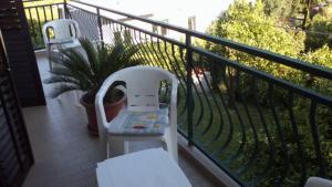 Apartments Milan, Pensionen  Herceg-Novi - big - 59