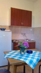 Apartments Milan, Pensionen  Herceg-Novi - big - 45