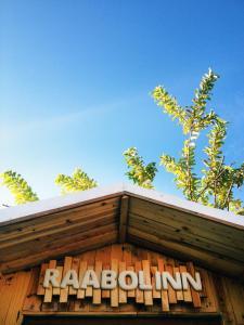 Raabol Inn, Гостевые дома  Гурайдо - big - 52