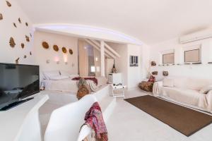 Kouros Exclusive, Отели  Фалираки - big - 107