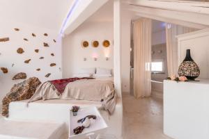 Kouros Exclusive, Отели  Фалираки - big - 106
