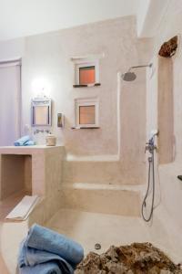Kouros Exclusive, Отели  Фалираки - big - 105