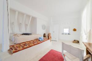 Kouros Exclusive, Отели  Фалираки - big - 102